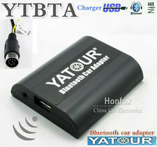 Yatour YT-BTA Bluetooth A2DP Adapter for Volvo HU-xxx radio HU605 HU803 HU650RDS