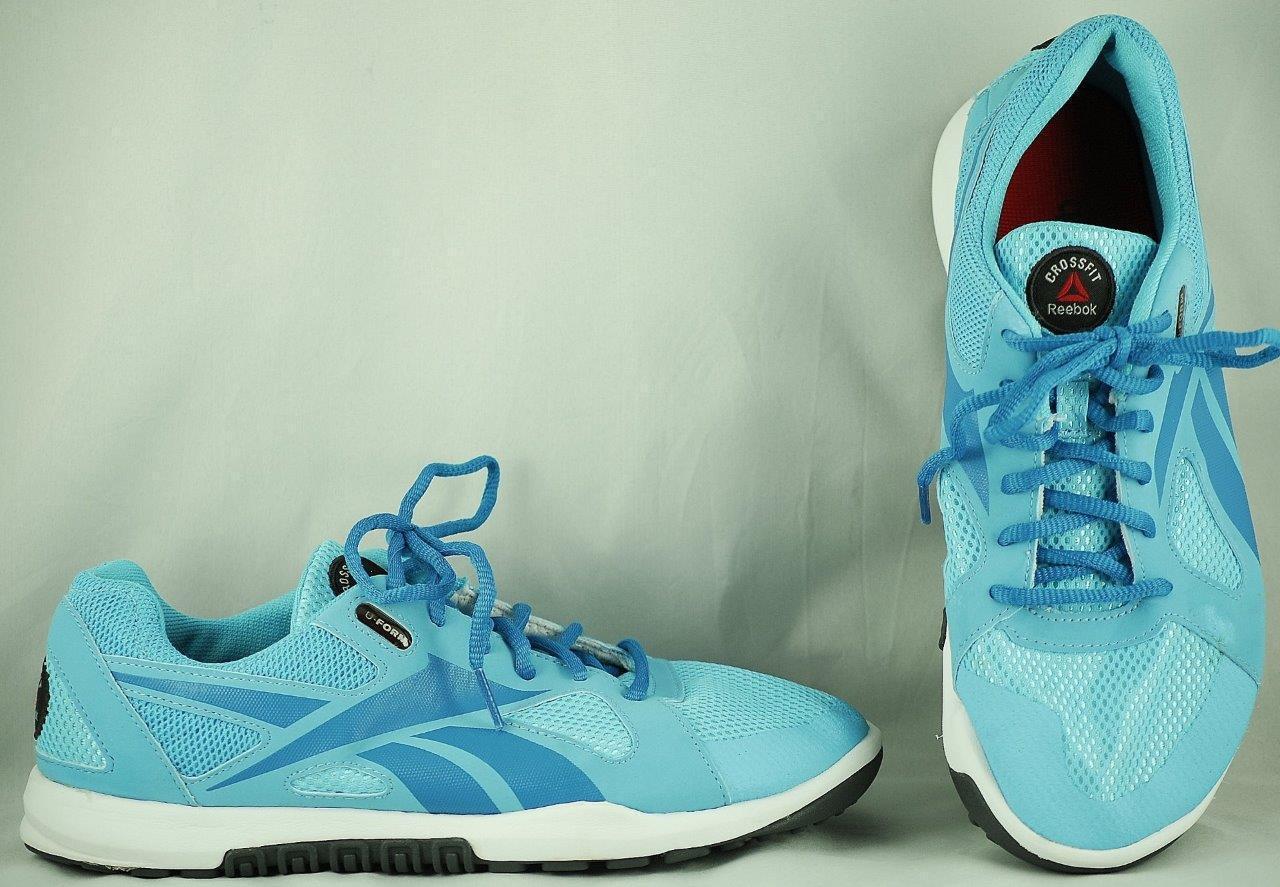 Women's Reebok Crossfit Aqua Running shoes US 9