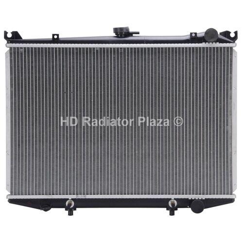 Radiator For Nissan 87-95 Pathfinder 95-97 Pickup 86-94 D21  2.4L L4 3.0L V6 New