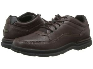 Sizes zu Walking Tour Wide Rockport All Shoes World Medium Mens Details Brown K70884 zUpSMVq