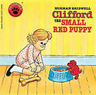 Clifford, the Small Red Puppy by Norman Bridwell (Hardback, 1985)