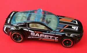Hot-Wheels-2020-Mystery-models-Ford-Mustang-GT-concept-nuevo