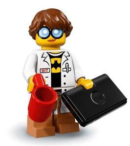 "LEGO minifigure serie ""The NINJAGO Movie"" - TECNICO GPL -  71019_18"