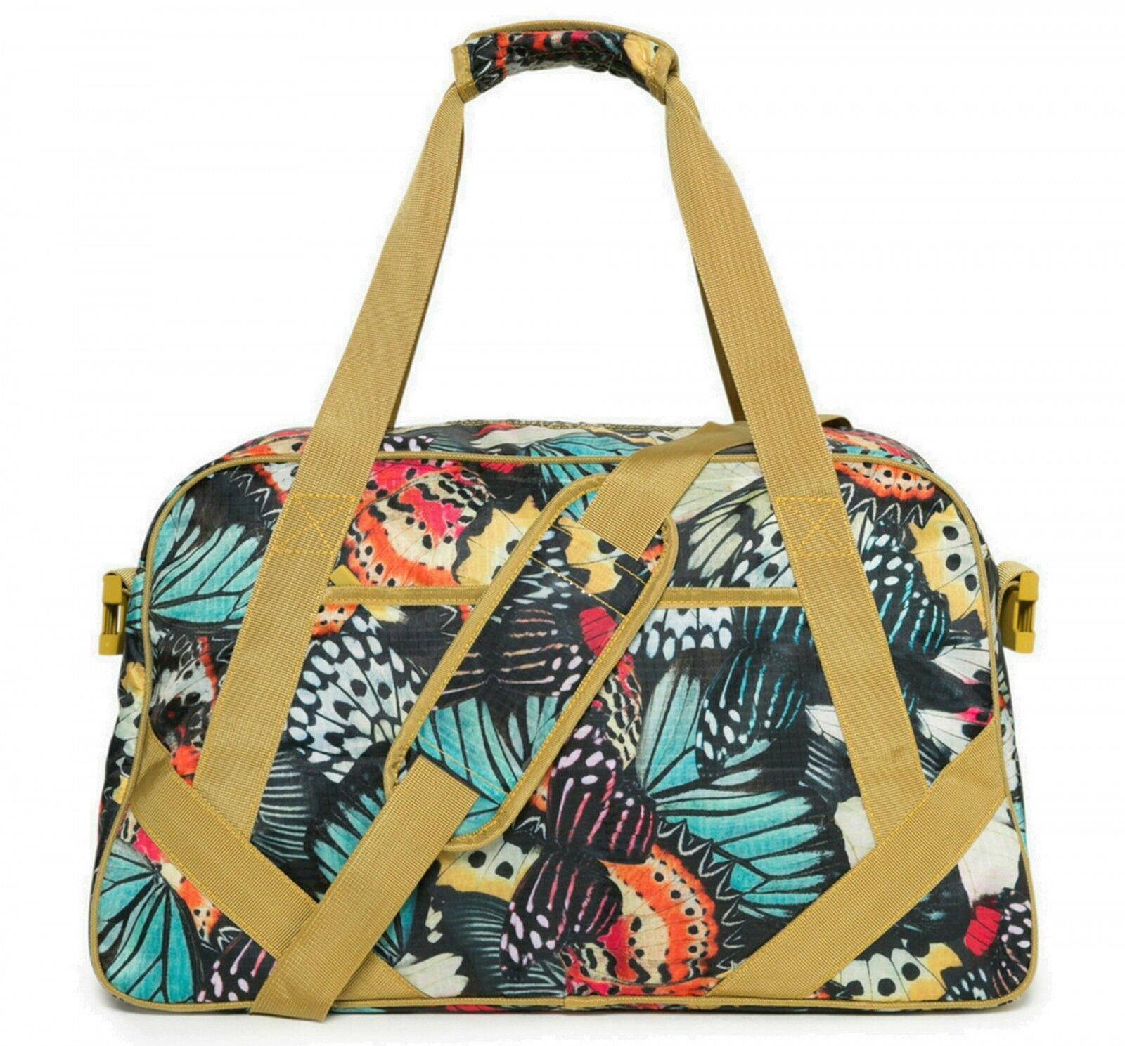 Desigual Sports Metamorphosis Gym Bag