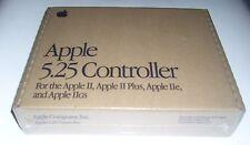 "NEW Apple II II Plus IIE IIGS 5.25"" Floppy Drive  Controller  db19"
