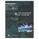 The Business of Tourism by J. Christopher Holloway (Paperback, 1998)