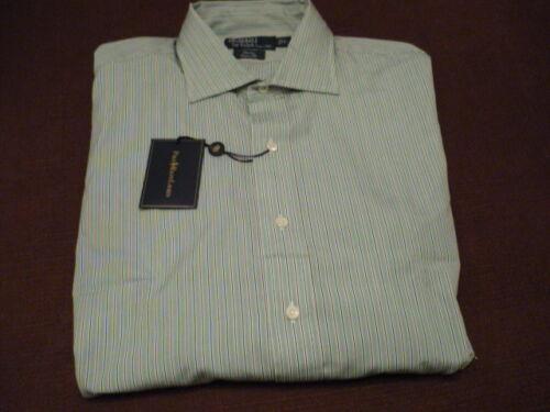 Ralph L Camisa s de Nwt hombre L personalizado tamaño Stanton Lauren TaTwn1rA