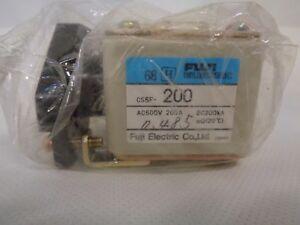 NEW FUJI CS5F-200 SUPER RAPID FUSE 200 AMP | eBay  Amp Fuse Adaptor Box on 200 amp fuse switch, 150 amp fuse box, 60 amp electrical box, 100 amp switch box, 200 amp inline fuse, 80 amp fuse box, 200 amp fuse holder, 125 amp fuse box, 30 amp fuse box, 25 amp fuse box, wiring a 200 amp service box, 200 amp fuse cartridge, 400 amp fuse box, 200 amp electrical box, 200 amp circuit breaker box, 10 amp fuse box, 200 amp panel box, 200 amp terminal box, 200 amp power box, 600 amp fuse box,