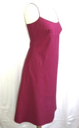 38 Pink Tara con Tb State Marengo Jarmon T Abito cinturini Cotton Biche Modello FFRH0nv