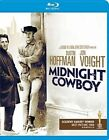 Midnight Cowboy 0883904240044 With Dustin Hoffman Blu-ray Region a