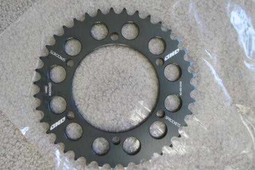 One Industries slot  rear sprocket  Kawasaki KFX450   39 tooth