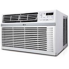 LG LW1215ER Window-Mounted AIR Conditioner with Remote Control, 12,000 BTU 115V
