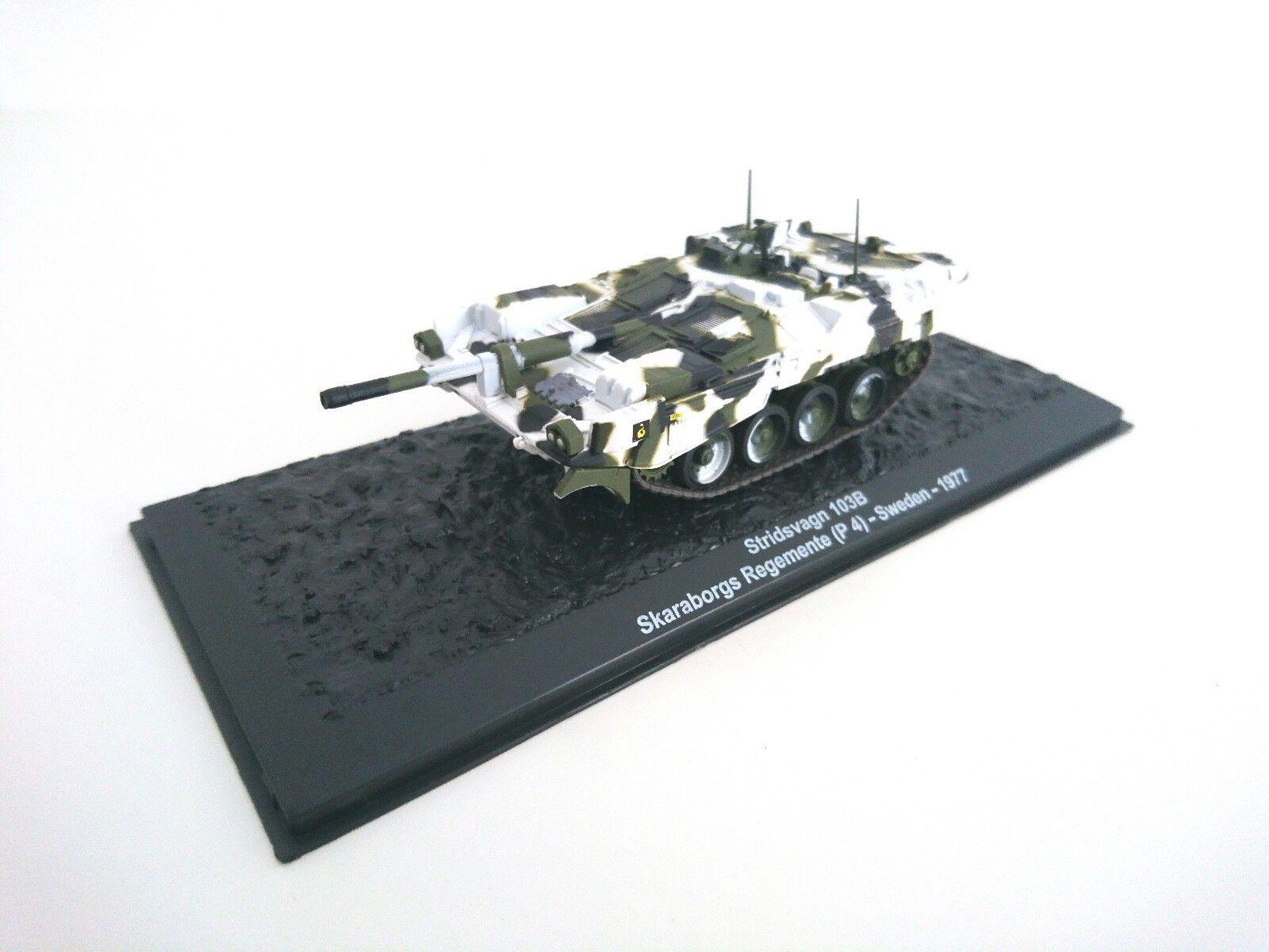 Strv 103C 103C 103C MBT Trumpeter 1 72 MILITÄR FAHRZEUG KAMPFPANZER PZ-WW2 PANZER-A32 3470ba