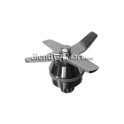 Ice blade assembly, replacement for Vitamix 1151