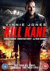 Kill Kane 5034741405812 With Vinnie Jones DVD Region 2