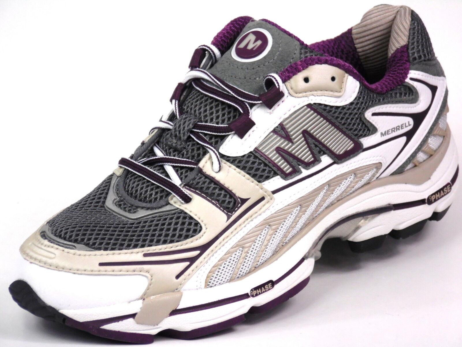 Neu MERRELL CT Stamina 2 Running Outdoor Jogging Sportschuh Damen Schuhe Turnschuhe  | Vorzüglich