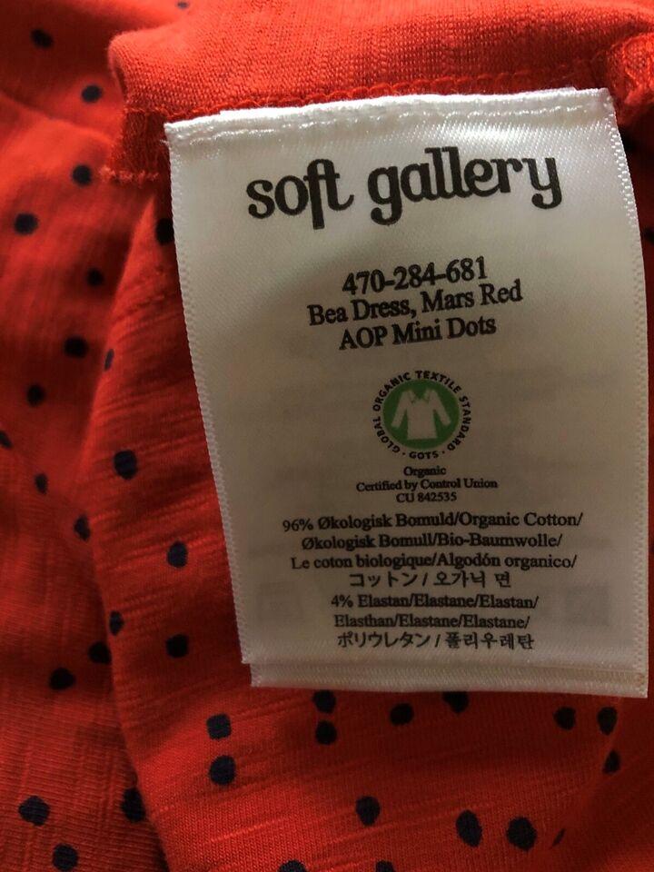 Kjole, Kjole, Soft Gallery