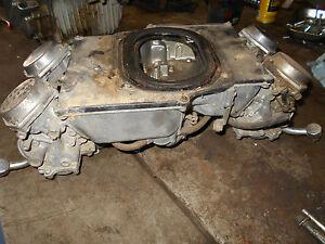 Details about honda gl1200 goldwing interstate aspencade carburetors carb  set carbs 1200 84 85