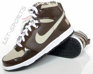 Royaume Nike Marron Baskets Le Juniors Big High 5 Garons 5 Chaussures Uni 8xwZ0nd06q