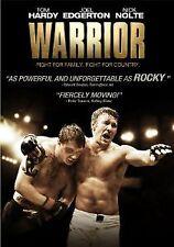 Warrior (DVD, 2011)