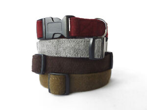LUXURY-WOOLEN-DOG-COLLARS-AND-LEADS-BY-HAILEY-AND-OSCAR-NEW-LOW-PRICE