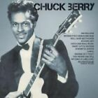 Icon by Chuck Berry CD 602527612225
