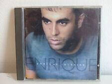 CD ALBUM ENRIQUE IGLESIAS Enrique