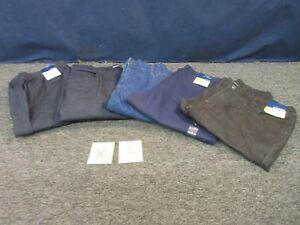 Pantaloni Ladies casual M Women Black Denim 5 Edition Pantaloni Blue Jeans Abbigliamento Basic FqdFBY