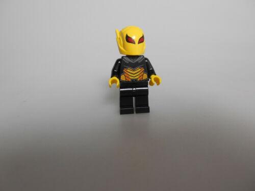 LEGO ® Super Heroes minifigur Firefly de Set 76117 nouveau