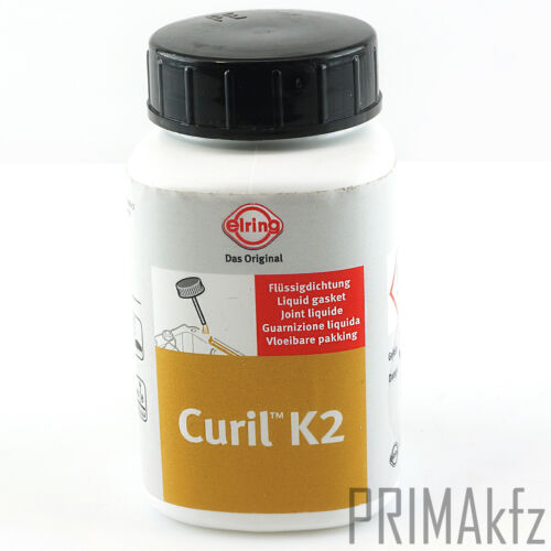 40°C bis 200°C ELRING 534.503 CURIL K2 Dichtstoff Dichtmasse