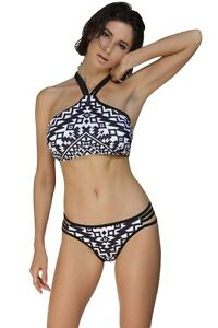 da3f4c2147 Bikini donna mare costume mare donna costume bagno donna due pezzi ...
