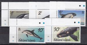 Islas-Malvinas-QEII-2012-Ballenas-Delfines-Conjunto-de-margen-de-parte-de-control-para-30p-J738