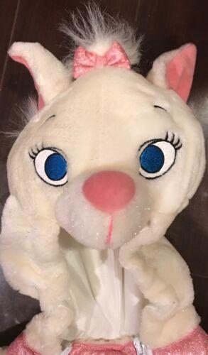 Brand New Tags Marie Aristocats Disney Kitty Cat Costume Halloween 12 Months
