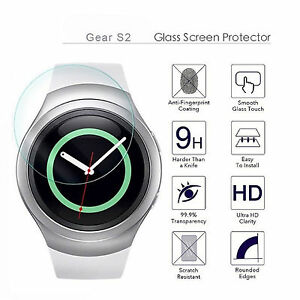 Gear-S2-S3-S4-Watch-Premium-Tempered-Glass-Screen-Protector-For-Samsung-Galaxy-W