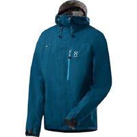 Haglofs Vandra Gore-tex Jacket Mens Large $460