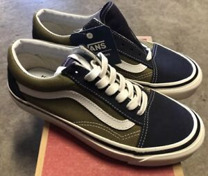 9bf98f4a042e Vans Old Skool 36 DX Anaheim Factory Og NV Sz Mens 7.5  Women s 9 ...