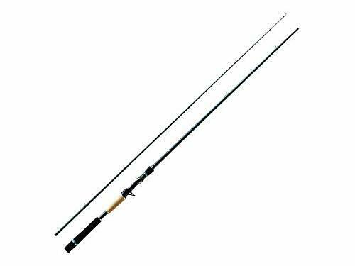 Valley Hill Bait Rod Cyphlist HRX CPHC77H 41673 From Stylish anglers Japan