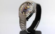 THERMIDOR original vintage Swiss automatic watch Stainless steel N.O.S. (TH04)