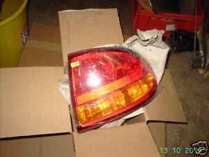 22652302-Ruecklicht-rechts-Chevrolet-Alero-1999-2004