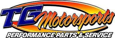 TG Motorsports net