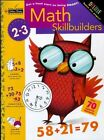 Step ahead Math Skillbuilder 2 by Golden Books (Paperback / softback, 2003)
