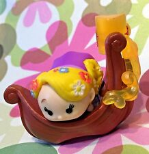 Disney Tsum Tsum Mystery Blind Bag Stack Pack Rapunzel Vinyl Series 4