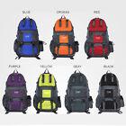 40L/50L Outdoor Backpack Hiking Bag Camping Travel Waterproof Bag Pack