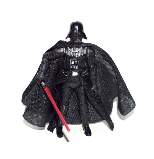 "Star Wars The Black Series Darth Vader 3.75"" Loose Action Figure"