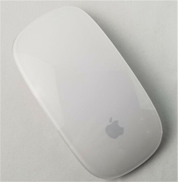 Apple Magic Mouse 1 Bluetooth Wireless Model A1296