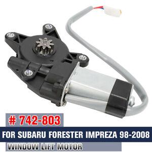 For-Subaru-Forester-98-02-03-2004-2005-2006-2007-2008-Window-Lift-Motor