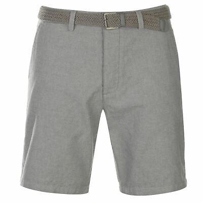 Cosciente Pierre Cardin Da Uomo Oxford Short Pantaloni Corti Chino Pantaloni Chino Pantaloni Pantaloni Di Cotone-mostra Il Titolo Originale