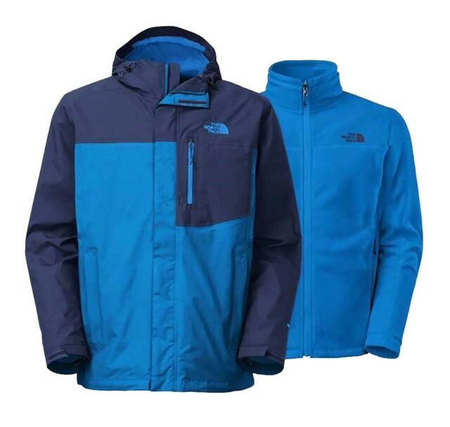 The North Face Atlas Triclimate Jacket 2018 XL XL XL