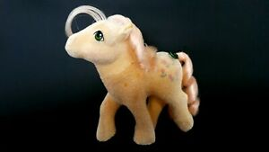 Posey So Soft G1 Vintage My Little Pony