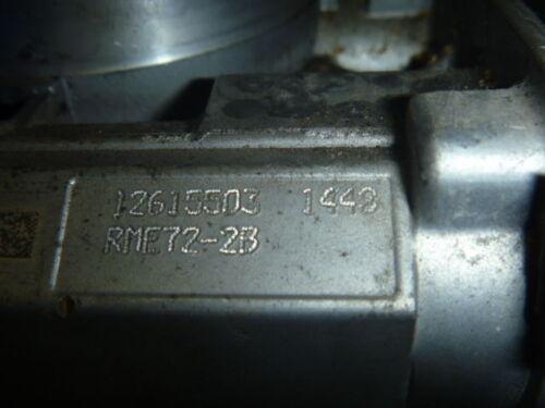 07-14 Chevrolet Express 1500 Pontiac G6 GMC Saturn Aura Throttle Body 3.6L 4.3L